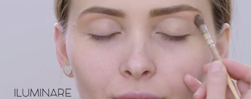 cosmetice machiaj