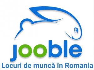 Jooble locuri de munca in Romania